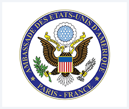 Ambassade des USA en France